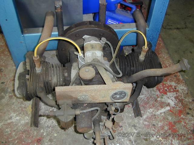 Douglas stationary engine for sale for Stationary motors for sale